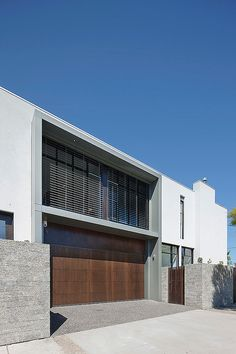 Brighton Home by Darren Comber