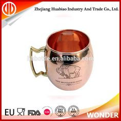 Custom Moscow Metal Mule Solid Copper Mugs , Find Complete Details about Custom Moscow Metal Mule Solid Copper Mugs,Metal Mule Mug,Custom Moscow Mule Mug,Moscow Mule Solid Copper Mugs from Mugs Supplier or Manufacturer-Zhejiang Huabiao Industry And Trade Co., Ltd.