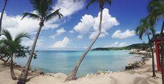 Antigua looks as alluring as ever.   #ComeBackNew  : jedidjaburger