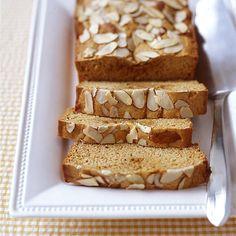 WeightWatchers.fr : recette Weight Watchers - Cake au miel et aux épices