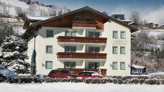 #Appartementhaus Toni in #Kaprun - Ferienwohnungen für Weihnachten, Silvester, Karneval/Fasching günstig buchen - #Kitzsteinhorn #Gletscher