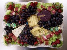 Cheese Platter | Flickr - Photo Sharing!