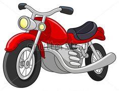 motorka kreslené - Hľadať Googlom