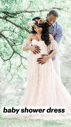 Maxi Dress With Sleeves, Dress With Bow, Tulle Dress, Lace Baby Shower, Maternity Dresses For Baby Shower, Pregnant Wedding Dress, Dress Silhouette, Cutout Dress, Wedding Dresses