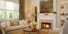 Annette Inglés & Associates | Contemporáneo, tradicional, de transición diseñador de interiores | Los Ángeles, CA | Dering Salón de Design Connect En asociación con Elle Decor, House Beautiful y Veranda.