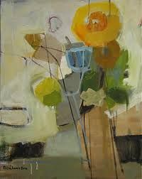 「flower paintings abstract site:pinterest.com」的圖片搜尋結果