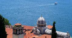 St.James Cathedral, #Šibenik, #Croatia