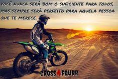8 Melhores Imagens De Motocross Frases Motorcycles Dirt Biking E