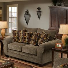 Find Lynwood Sofa Set Loveseat Jcpenney Ideas For My Living Room