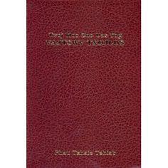 hmong bible translation