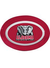 Alabama Crimson Tide Oval Platter