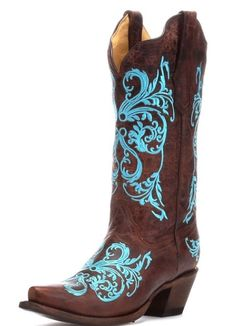 Country outfitters boots