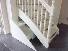 Lade onder de trap