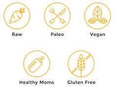 Best prices on raw, paleo, vegan, gluten-free food: BrownThumbMama.com