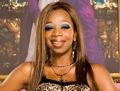 Hello everyone its New york or the HBIC if you will and i decided to make myself an appreciation thread because im a BAD BITCH. Tiffany Pollard, Wise Person, Reality Tv, Appreciation, Dreadlocks, New York, Hair Styles, Beauty, Rockets