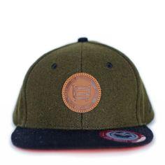 a014bebcbba72 The Seal Snapback Cap Snapback Cap