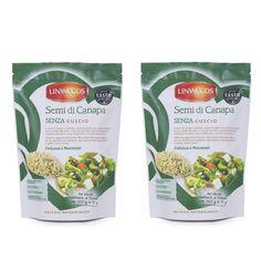Il seme di canapa è morbido, pieno di sapore, con una consistenza simile alla noce e ricco di nutrienti, come le proteine, importanti per una dieta bilanciata.