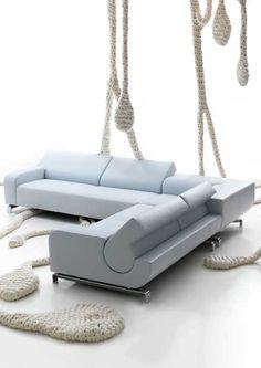 Ikea Ps 2012 Sofa Ikea Generous Seat Depth And Soft Extra