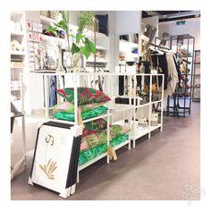 PoushStore Wassenaar || shop-in-shop || conceptstore filled with Dutch Unique Brands
