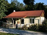 Accessible vacation homes for families with disability, France, Bourgondie
