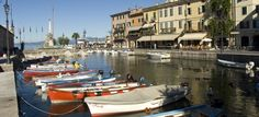 http://www.visitgarda.com/it/Lazise-vacanze-lago-garda/ Lazise #lakegarda #lazise