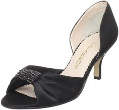 Caparros Women's Sharelle Open-Toe Pump $75.00