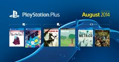 A new month is coming and you know what that means, new free games for PS Plus members! Which game are you most excited to get?