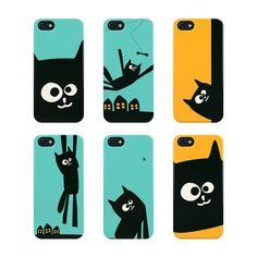 Oscar on your #iphone #ipad or #smasung #case :) #phonecase #design #illustration