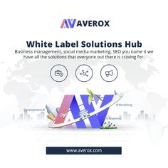 Brand Top Software Products as Your Own to Generate Recurring Income  #Averox provides white-label licenses of top of the line products along with the marketing material and guidelines for you to market the products successfully. #Business #management, #social #media #marketing, SEO you name it we have all the solutions that everyone out there is #craving for. Over 20,000 marketing agencies selling social media services to over 500,000 customers through #Averox #Solutions Marketing Automation, Content Marketing, Social Media Marketing, Software Products, Social Media Services, Resource Management, Competitor Analysis, Information Technology, Business Management