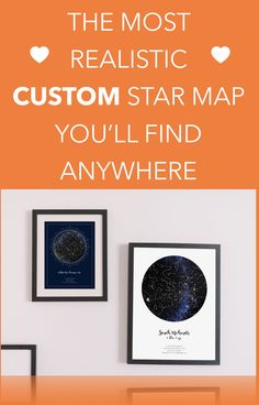 145 Best Our Custom Star Maps images in 2019