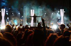 """Marco Mengoni conquista Taormina. Ed è record di view per l'anteprima del video di """"Non passerai"""""""