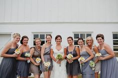 Read More: http://stylemepretty.com/2011/08/11/glen-haven-wedding-by-bryan-and-mae-photography/