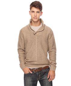 XXI sweater