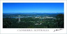 Canberra Australia PC042