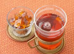 Rotbusch-Tee
