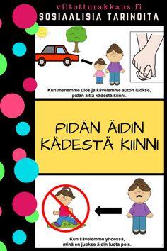 Pidän äidin kädestä kiinni - Viitottu Rakkaus Language, Teaching, Movies, Movie Posters, Films, Film Poster, Languages, Cinema, Education