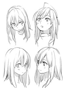 Manga Drawing Tips drawing poses for character references Drawing Poses, Manga Drawing, Drawing Tips, Drawing Sketches, Art Drawings, Drawing Tutorials, Anime Poses Reference, Hair Reference, Drawing Reference