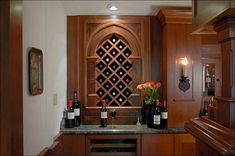 Image of How to Compromise with Cold Winter with Perfect Wine Racks