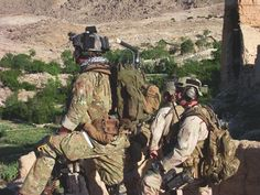 Footage from the battle of Shok Valley on April 6th, 2008. Ten special forces soldiers with their ANA counterparts fight against 200 HIG fighters.