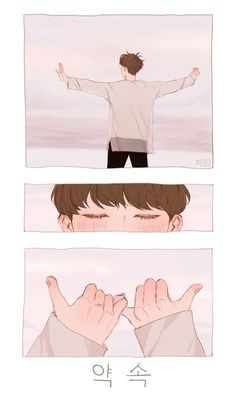 Bts Wallpaper Jimin Promise 68 Best Ideas I grouped the above mentioned questions about the pencil drawing that I received … Jungkook Fanart, Kpop Fanart, Aesthetic Anime, Aesthetic Art, Bts Lyric, Jimin Wallpaper, Kpop Drawings, Photo Images, Bts Chibi