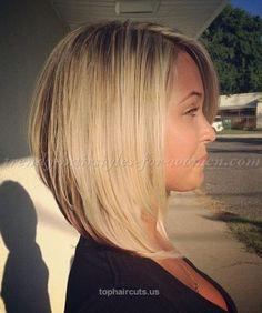 medium length hairstyles, clavi cut, LOB – LOB haircut…… medium length hairstyles, clavi cut, LOB – LOB haircut… http://www.tophaircuts.us/2017/06/20/medium-length-hairstyles-clavi-cut-lob-lob-haircut/