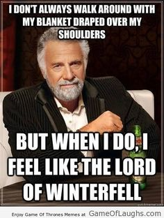 How to become the Lord of Winterfell - Game Of Thrones Memes