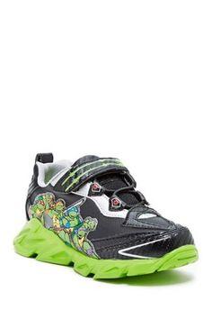 1b5efc54d449c Ninja Turtles Sneaker (Toddler & Little Kid) Light Up Sneakers, Shoes  Sneakers,. Nordstrom Rack