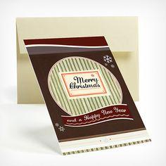 Greeting Card. Design: Ulrike Dorner/Die SELLERIE