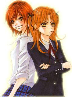 by xKushinaa on DeviantArt Dengeki Daisy, Deviantart, Manga, Anime, Manga Anime, Manga Comics, Cartoon Movies, Anime Music, Animation