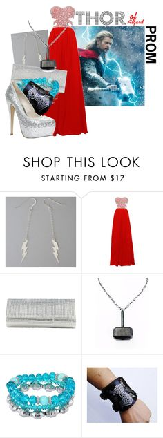 """""""Thor Prom 2"""" by summersurf2014 ❤ liked on Polyvore featuring ALDO and 1928"""