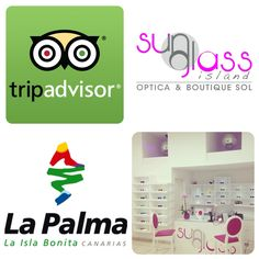 Ayúdanos a mejorar con tus comentarios y sugerencias en @tripadvisor  Visítanos en La Palma, La Isla Bonita, ISLAS CANARIAS ❤️ #sunglassisland #tripadvisor #sunglasses #eyewear #handmade #islascanarias #lapalma #laislabonita #losllanosdearidane #españa #spain #canaryislands #boutique #sol #sun #shades #sunnies #specs #luxury #highend #gafas #gafasdesol #fashion #moda #design #diseño #gq