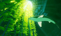 Abzu drifts to retail on Xbox One, PS4 in January: Giant Squid's underwater adventure Abzu is a sight to behold, and it pleases me to hear…