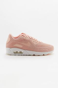 best loved 56967 6b86e Nike Air Max 90 Ultra 2.0 Pink Trainers