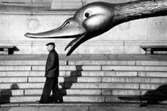 Bedrich Grunzweig, Macy's Parade, 1964
